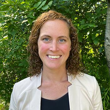 Enterprise Minnesota manufacturing consultant Ally Johnston