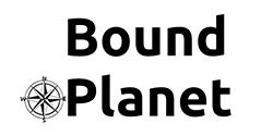 Bound Planet Logo