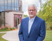 Craig Johnson of Ridgewater College