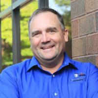 Dan Ball, Enterprise Minnesota business developer