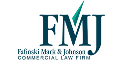 Fafinski Mark & Johnson State of Manufacturing survey platinum sponsor