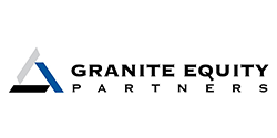 Granite Equity Partners State of Manufacturing survey platinum sponsor