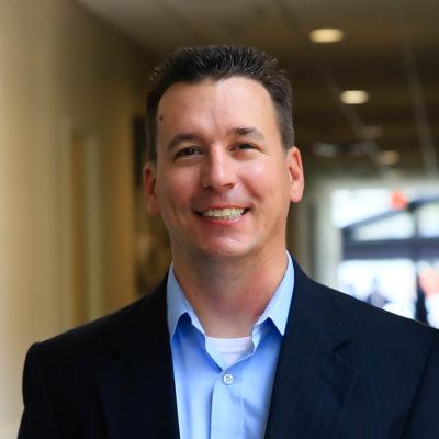Keith Gadacz, Enterprise Minnesota consultant