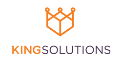 King Solutions State of Manufacturing survey platinum sponsor