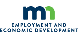 MN Department of Employment and Economic Development DEED State of Manufacturing survey platinum sponsor