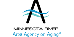 MN River Area Agency on Aging Logo