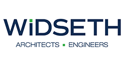 Widseth Logo State of Manufacturing survey platinum sponsor