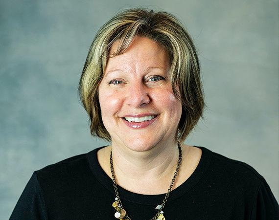 Sheila Swancutt_HR Director Sportech Inc