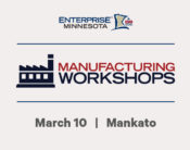 Manufacturing workshop strategy mankato