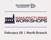 Enterprise Minnesota manufacturing workshops