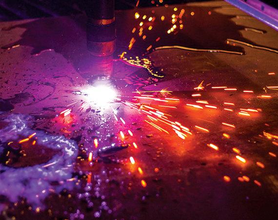 Bemidji Steel Company main