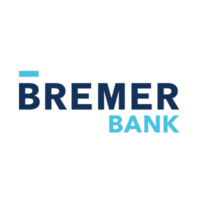 Bremer Bank - 2020 State of Manufacturing Platinum Sponsor