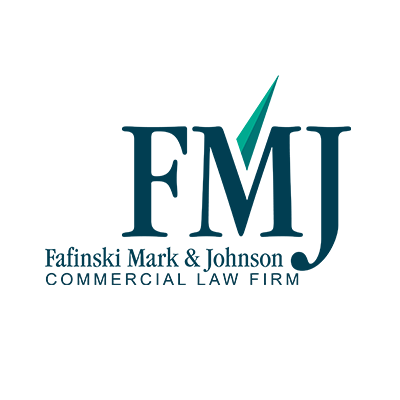 Fafinski Mark & Johnson - Platinum Sponsor