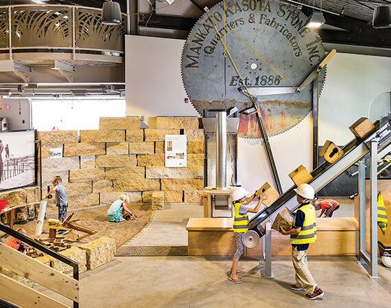 Childrens Museuem of Southern Minnesota