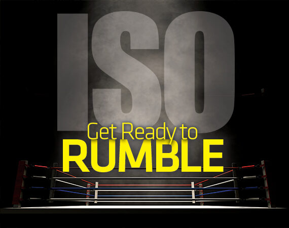ISO - Get Ready to Rumble