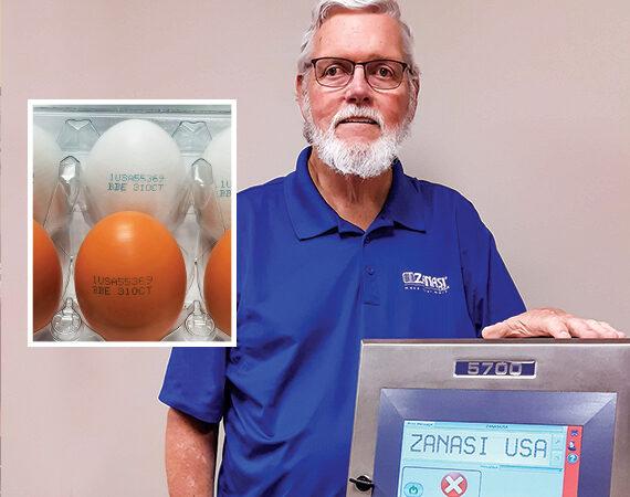 Gary O'Hearn, Zanasi USA - Enterprise Minnesota Magazine Summer 2020