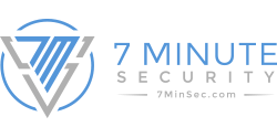 7 Minute Security Logo 250x125