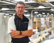 North Central Door CEO Steve Palmer