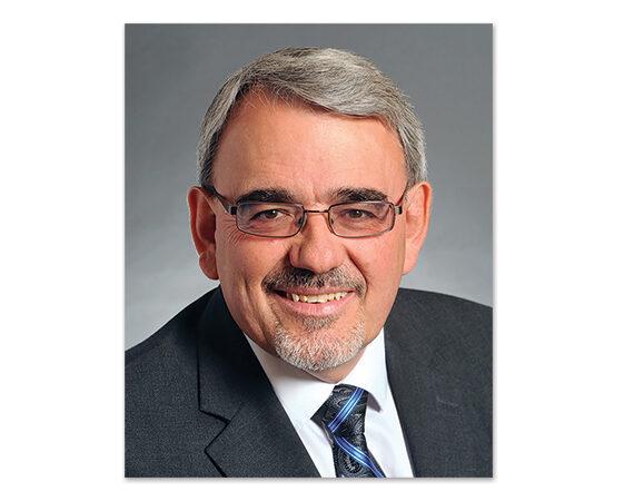 Senator Bill Weber Four Questions
