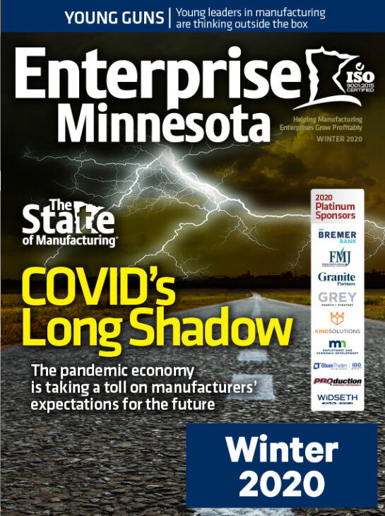 Enterprise Minnesota Magazine Winter 2020