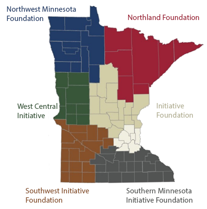 SOM 2020 - Initiative Foundation Regions - Winter 2020