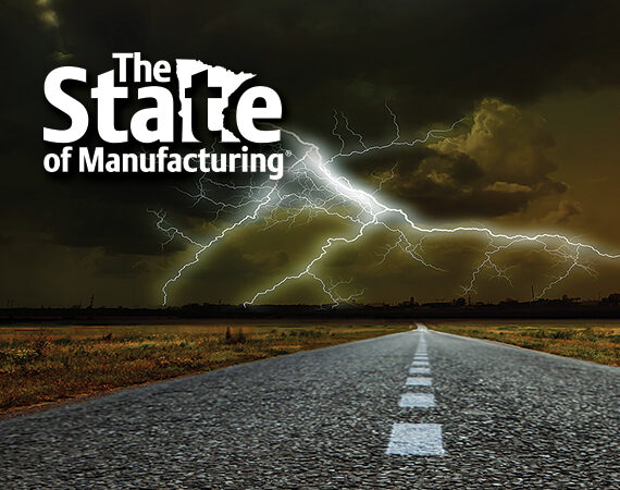 State of Manufacturing Cover story