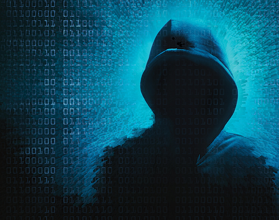 Cybersecurity attacks on small businesses are increasingly common