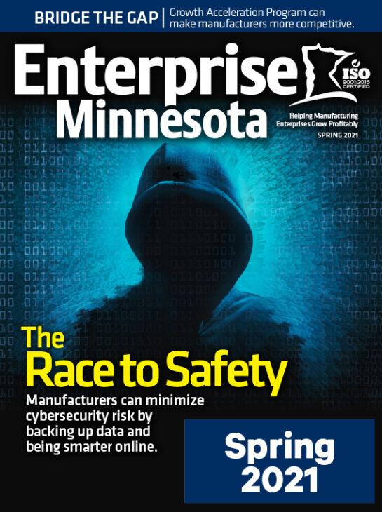 Enterprise Minnesota Magazine Spring 2021