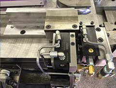 Ericco CNC machines