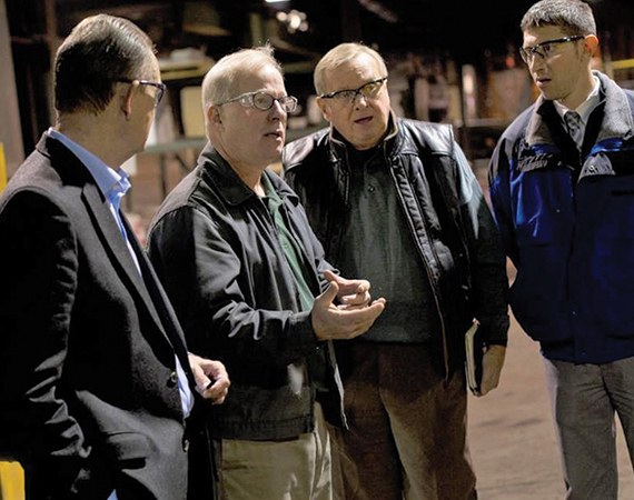 Joe Plunger joins Enterprise Minnesota Board of Directors - Enterprise Minnesota magazine