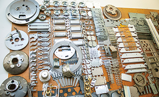 MN Tool and Die Works metal products