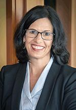 Representative Barb Haley R-Red Wing
