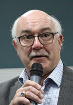 Senator David Tomassoni R-Chisholm