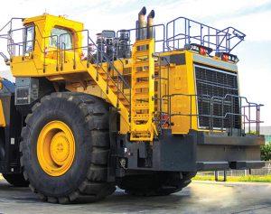 L&M Radiator - Heavy Truck