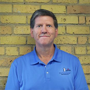 John Ihrke - Enterprise Minnesota business consultant