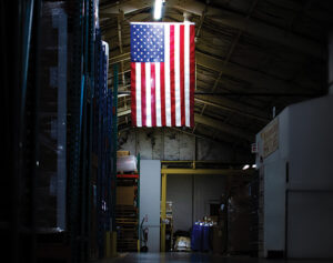 American Made Miller Manufacturing 570x450